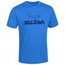 Salewa - Dreizin 2.0 Dry SS Tee - T-paidat