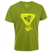 Salewa - Zembrocal CO SS Tee - T-paidat