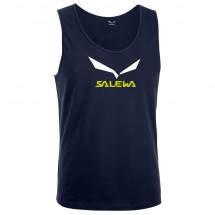 Salewa - Solidlogo CO Tank - Tank