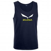 Salewa - Solidlogo CO Tank - Tank-topit