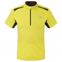 The North Face - GTD 1/4 Zip - T-shirt de running