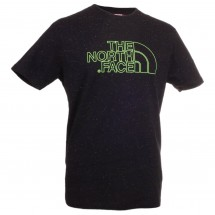 The North Face - SS Novelty Logo Tee - T-shirt