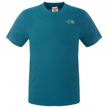 The North Face - SS Simple Dome Tee - T-shirt