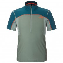 The North Face - Go Light Go Fast 1/2 Zip - T-shirt