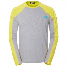 The North Face - LS Glossary Tee - T-shirt