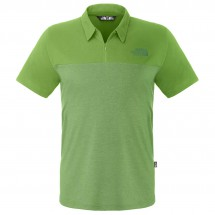 The North Face - SS Technical Polo - Poloshirt