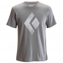 Black Diamond - SS Chalked Up Tee - T-shirt