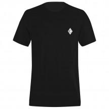 Black Diamond - SS Diamond C Tee - T-paidat