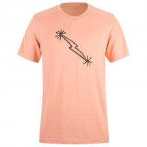 Black Diamond - SS Midnight Lightning Tee - T-shirt