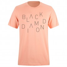 Black Diamond - SS Scattered Tee - T-paidat