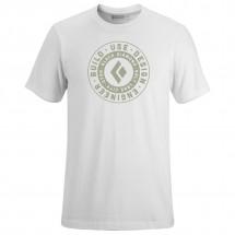 Black Diamond - SS U.D.E.B. Stamp Tee - T-paidat