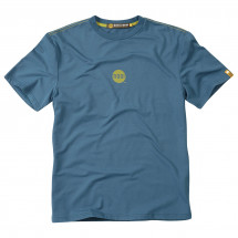 Moon Climbing - 100% Tech Tee - T-Shirt