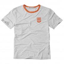 Moon Climbing - 159 Heritage Tee - T-shirt
