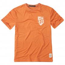 Moon Climbing - Hubble 25 Heritage Tee - T-shirt