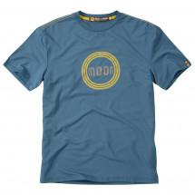 Moon Climbing - Rope Logo Tech Tee - T-shirt