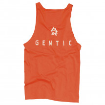 Gentic - Logo - Tank-topit