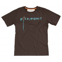 Gentic - Project T-Shirt - T-Shirt