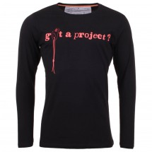 Gentic - Project Long Sleeved - Longsleeve