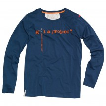 Gentic - Project Long Sleeved - Long-sleeve