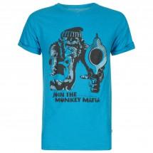 Nihil - Monkey Shot Tee - T-paidat