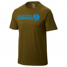 Mountain Hardwear - MHW Graphic Nut SS Tee - T-paidat