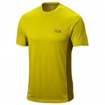 Mountain Hardwear - Wicked Lite Short Sleeve T - T-paidat