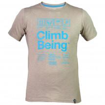 La Sportiva - Climb Being T-Shirt - T-paidat