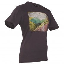 Adidas - ED Climb Graphic Tee - T-paidat