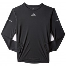 Adidas - Sequencials CC Run Long Sleeve M - Running shirt