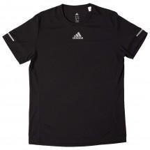 Adidas - Sequencials CC Run Short Sleeve M - Joggingshirt
