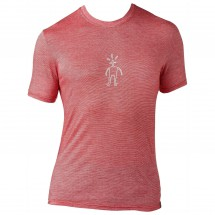 Smartwool - Graphic Tee - Slim Fit (Little Guy) - T-paidat