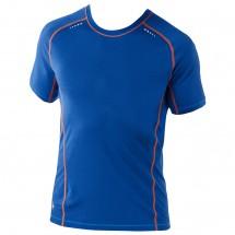 Smartwool - PhD Ultra Light Short Sleeve - Laufshirt