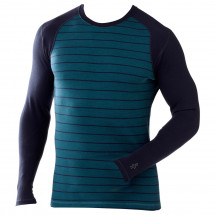 Smartwool - NTS Mid 250 Pattern Crew - Long-sleeve