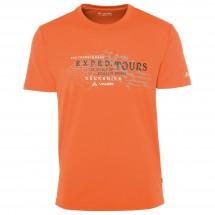Vaude - Cogar Shirt VIII - T-paidat