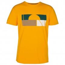 ION - Tee S/S Sundowner - T-Shirt