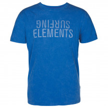 ION - Tee S/S Surfing Elements - T-paidat