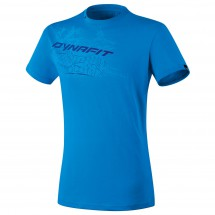 Dynafit - First Track CO SS Tee - T-shirt