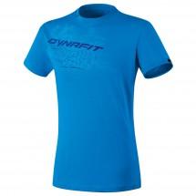 Dynafit - First Track CO SS Tee Print - T-Shirt