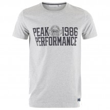 Peak Performance - Graphic Tee - T-paidat