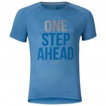Odlo - T-Shirt S/S Crew Neck Raptor - T-shirt de running