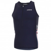 Maloja - HercliM. Tri Top - Running shirt