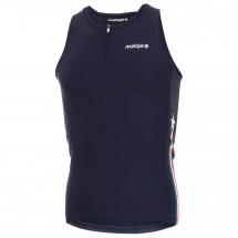 Maloja - HercliM. Tri Top - T-shirt de running