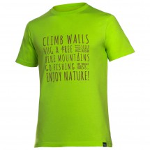 So Solid - Enjoy Nature T-Shirt
