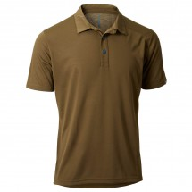 Houdini - Rock Steady Shirt - Polo shirt