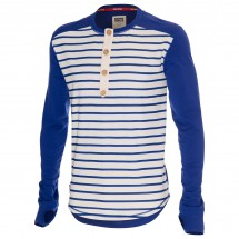 Mons Royale - The Henley - Long-sleeve