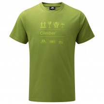 Mountain Equipment - Attribute Tee - T-Shirt