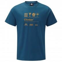 Mountain Equipment - Attribute Tee - T-Shirt