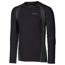 Marmot - Interval LS - T-shirt de running