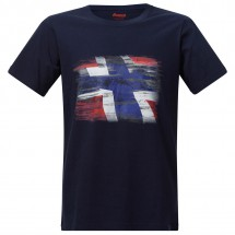 Bergans - Norway Tee - T-shirt