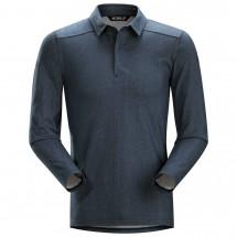 Arc'teryx - Captive LS Polo - Polo-Shirt